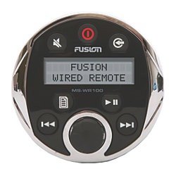 Discontinued: Marine Wired Remote Control