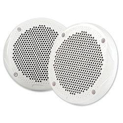 MS-FR6520 6.5 in Marine 2-Way 200 Watt Speakers