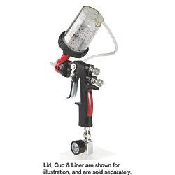 PPS Accuspray HGP - Pressure Cup Spray Gun