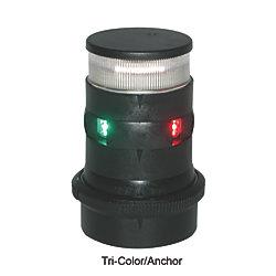 Series 34 LED Tri-Color Navigation Lights
