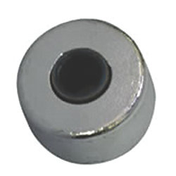 Commercial Heat Exchanger Anodes - Aluminum