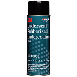Rubberized Undercoating - Aerosol
