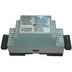 Navigation Light Monitoring Control Relay