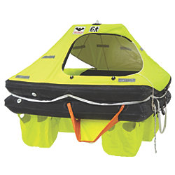 RescYou Coastal Yachting Life Raft