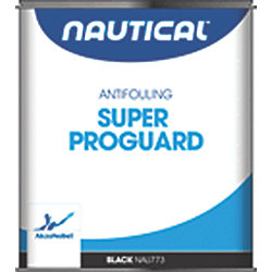 Super ProGuard - Hard Antifouling Paint