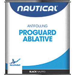 ProGuard Ablative Antifouling Paint