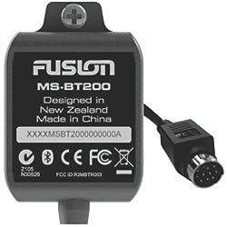 MS-BT200 - Bluetooth Module with Data Display and Satelite Radio Connector