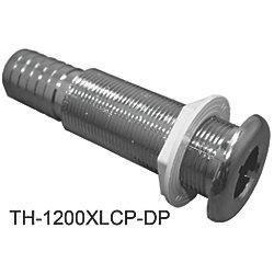 Thru-Hull Fittings - Straight