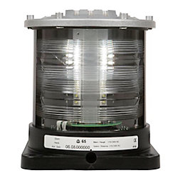 Series 65 LED Navigation Lights - Commercial Dual Unit