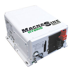 MSH-M Series Inverter/Charger