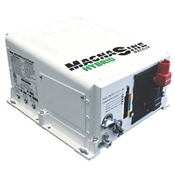 MSH-RE Series Inverter/Charger