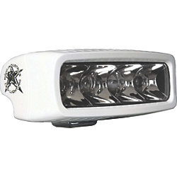 M-Series SR-Q White Spot Light
