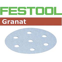 Granat Abrasives