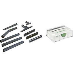 Compact Cleaning Set - for CT Dust Extractors