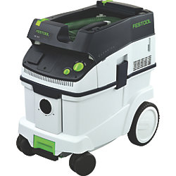 CT 36 HEPA Dust Extractor - 9.5 Gallon Capacity