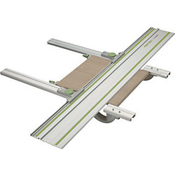 Guide Rail Parallel Guide Set