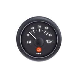 "2-1/16"" Oil Pressure Gauges"