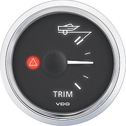 "2-1/16"" Power Trim Gauge"