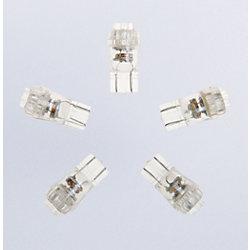 LED Wedge Type Bulb