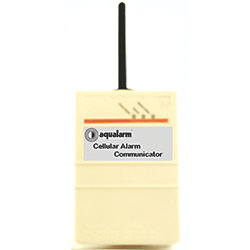 Cell Phone Alarm Communicator