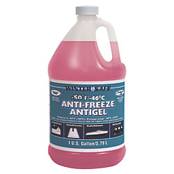 Winter Safe -50 RV Pink Anti-Freeze Antigel