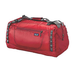 Discontinued: Lightweight Travel Duffel Gear Bag