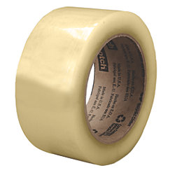 3073 Cold Temperature High Tack Box Sealing Tape