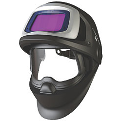 Speedglas 9100 FX Welding Helmet with Flip-Up ADF Visor