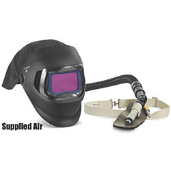 Speedglas 9100 FX-Air Welding Helmet