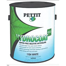 Hydrocoat Eco - Copper-Free Ablative Antifouling Paint