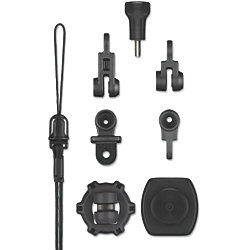 VIRB Camera Adjustable Mounting Arms Kit