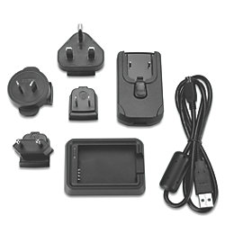 VIRB Camera Lithium-Ion Battery Charger