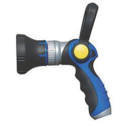 Power Lever Nozzle
