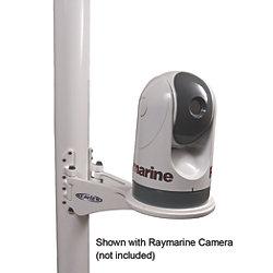 Mast Mount Platform for Cameras