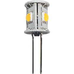 Mini G4 Star LED Bulb - 12 Volts