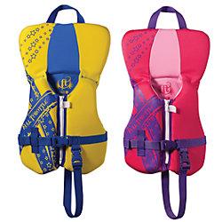 Discontinued: 1421 Infant Rapid-Dry Vest