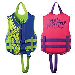 Discontinued: 1421 Child Rapid-Dry Vest