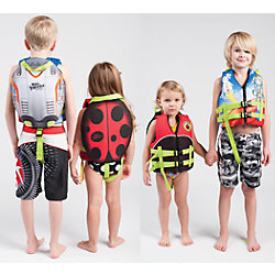 Child Water Buddies Vest