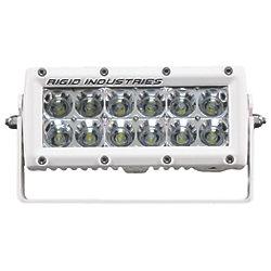 M-Series Marine Dual Row LED Flood Lights