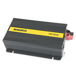 Sine Wave Inverters - 230 Volt/50 & 60 Hz Output - for Euro Plug