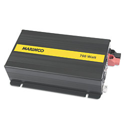 Sine Wave Inverters - 120 Volt/60 Hz Output - for US Plug