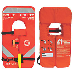4-ONE SOLAS Life Jacket