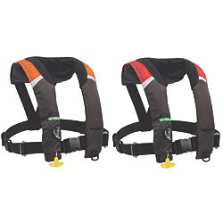 A-33 In-Sight Automatic Inflatable Life Jacket