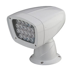 "8"" LED Spot Light - 4000 Lumens"