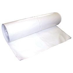 22 ft Wide Shrink Wrap - 7 Mil