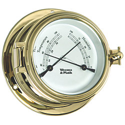 Endurance II 105 Comfortmeter - Brass