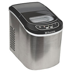 Compact Portable Ice Maker