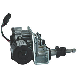 Compact Drive Wiper Motor Systems