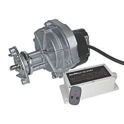 Type T Wireless Steering System - for Boats with Tilt Steering Helms