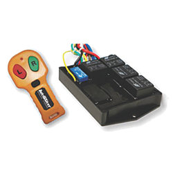 Type A Wireless Steering System